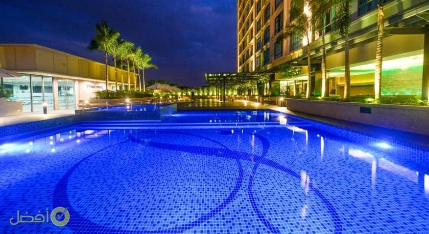 فندق ذا لايت سيبيرانغ جايا
