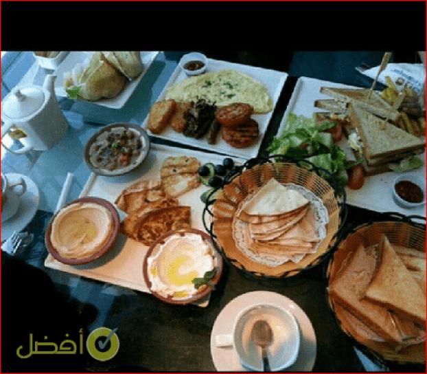 سيراميك كافيه Cafè Ceramique في الرياض