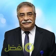 الدكتور محمد خيري طبيب عظام في مستشفى الدكتور بخش أفضل دكتور عظام في جدة