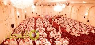قاعة روز للاحتفالات في المدينة المنورة