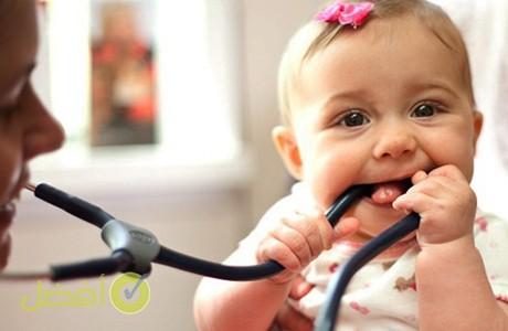 افضل دكتور اطفال في مستشفى المدينه الوطني