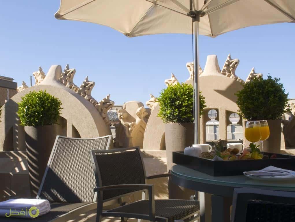 فندق مورموري برشلونة