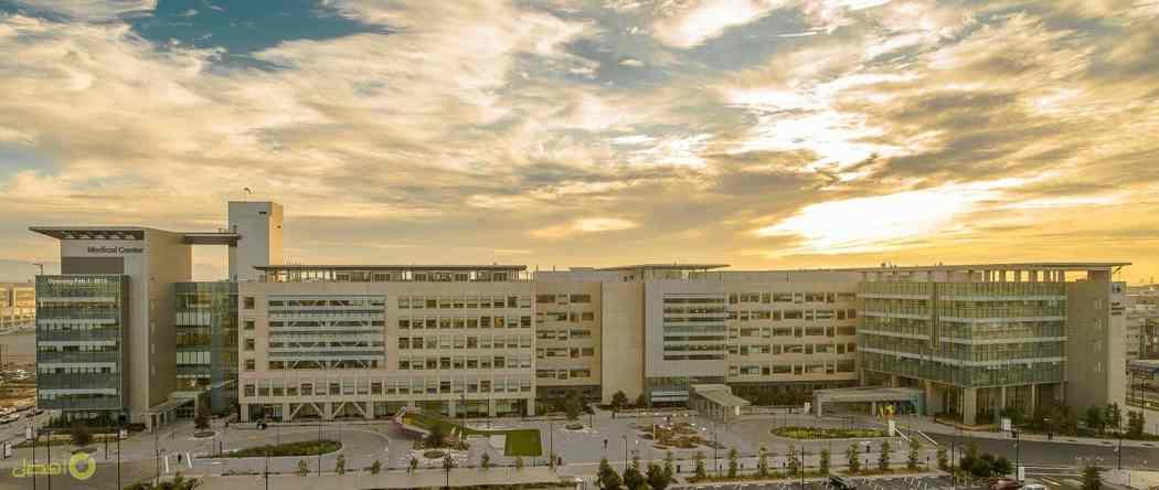 يو سي إف إس UCSF Medical Center