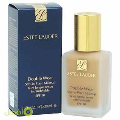 كريم أساس إيستي لودر Estée Lauder افضل كريم اساس للسهرات