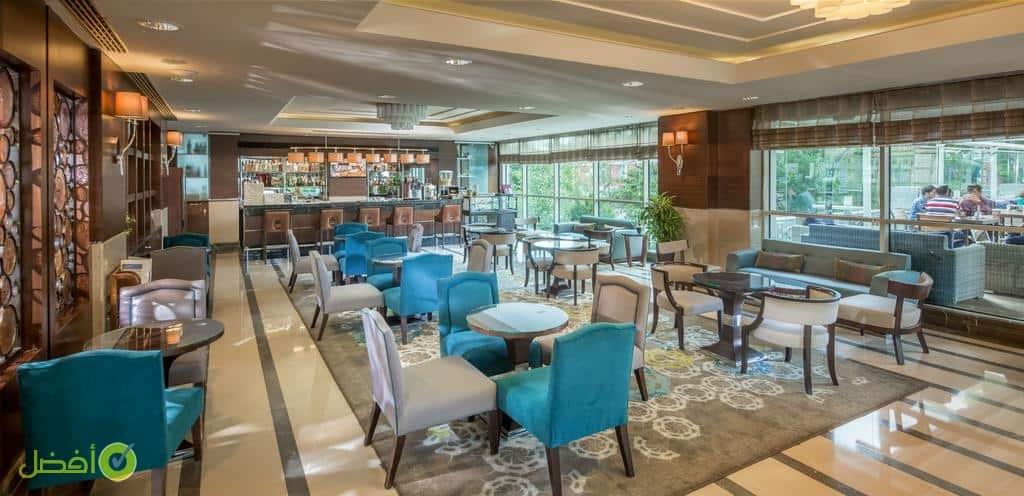 تايتانيك بورت باكيركوي من افضل الفنادق في اسطنبول