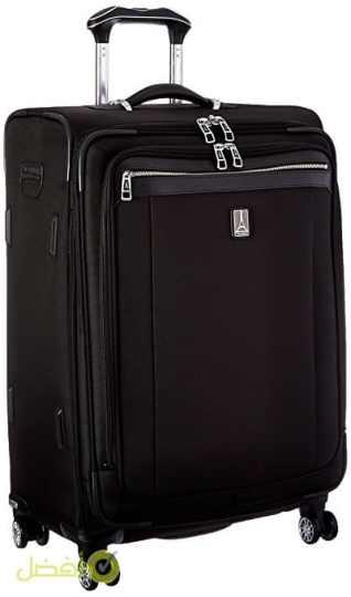 241975eb468e6 شنط سفر سامسونايت ٢٨ إنش Samsonite 28 Inch Luggage