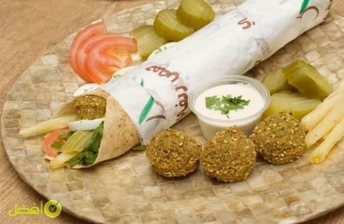 حمص ريفي المدينة المنورة مطاعم المدينة المنورة توصيل طلبات