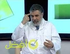 الدكتور عبد الرحمن السالم