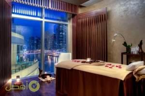 مركز De-Stress Focus & Clarity Ritual سبا للزوجين في دبي