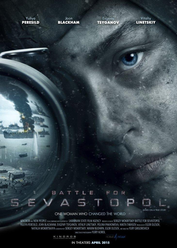 Battle for Sevastopol- 2015