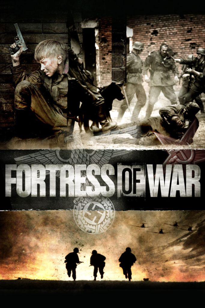 Fortress of War-2010