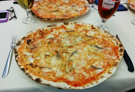 بيتزا مطعم SPIB PIZZA