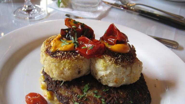 سمكمك افضل مطعم سمك في القاهرة