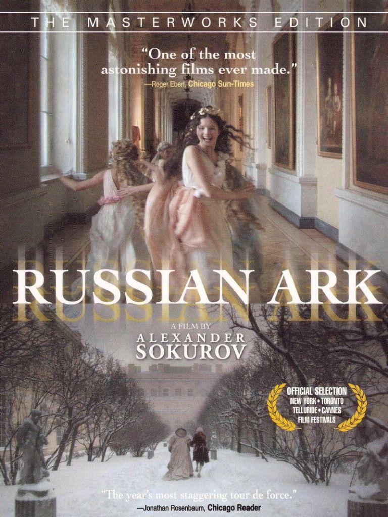 Russian Ark  2002