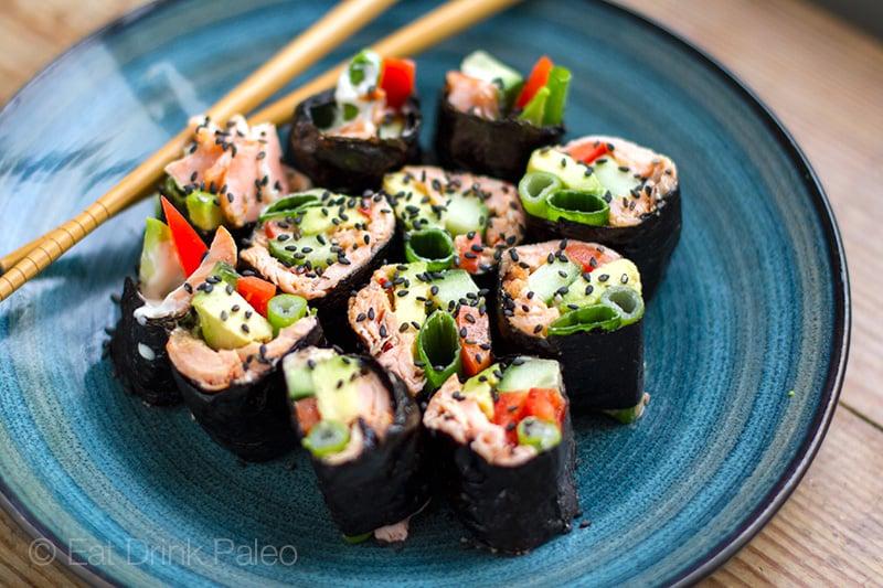 سوشي أتيلر Sushi Atelier لندن