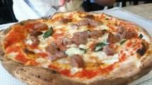 افضل بيتزا في ميلانو