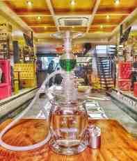 شيشة الخليفة Khalifa Shisha Lounge