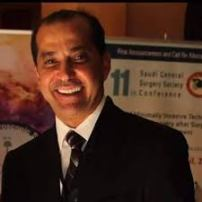 الدكتور طارق محمد جابر