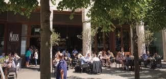 مقهى ماسيس لندن