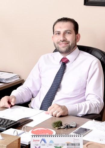 الدكتور هشام عيسى الشعباني