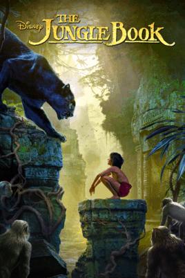 كتاب الأدغال (The Jungle Book)