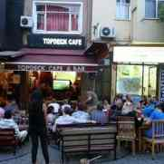Topdeck Cafe & Bar