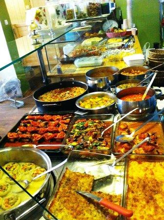 Galata Kitchen