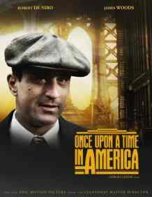 Once Upon a Time in America 1984 (ذات مرة في أمريكا)
