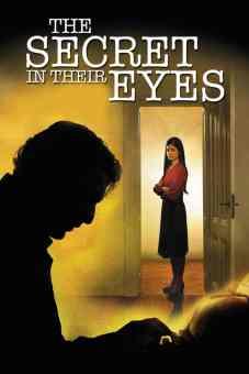 The Secret in Their Eyes 2009(السر في عيونهم)