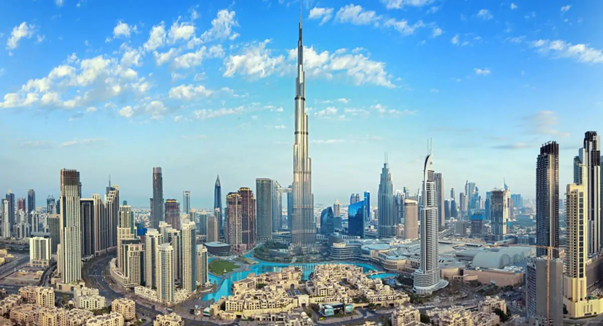 Things and Places to Consider When Buying Property in Dubai