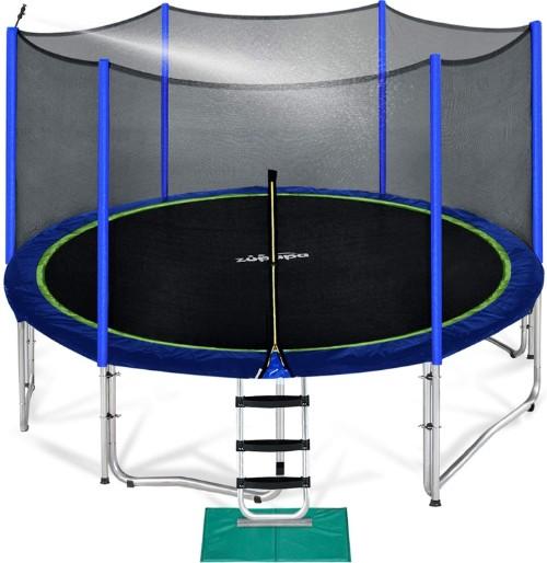 Zupapa 15 ft Outdoor Trampoline