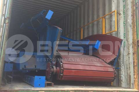 Sorting Plant for Sale