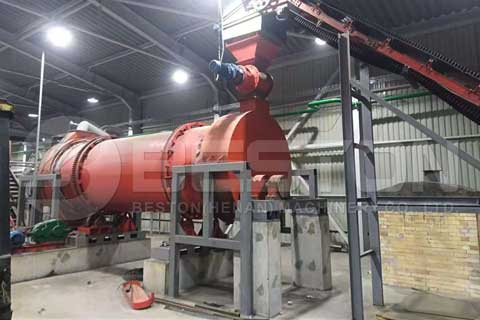 Charcoal Making Machine Price Ukraine