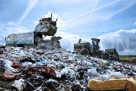Solid Waste Carbonization