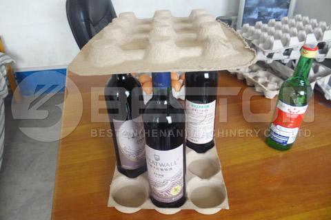 Bottle Tray