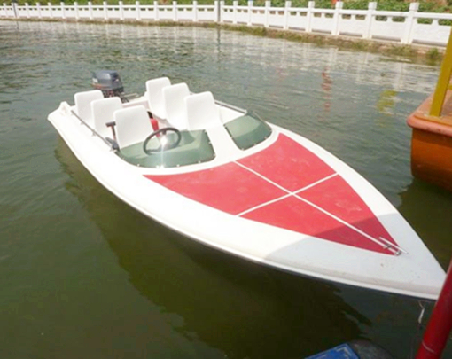 Six person speed boats for sale