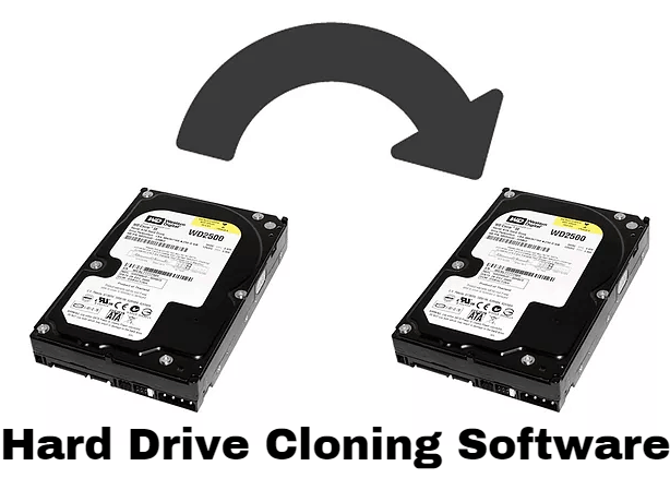 5 Best Hard Drive Cloning Software