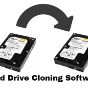 hard drive cloning software