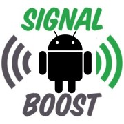 android signal booster