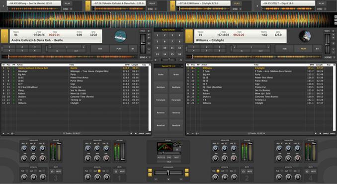 ultramixer free dj software