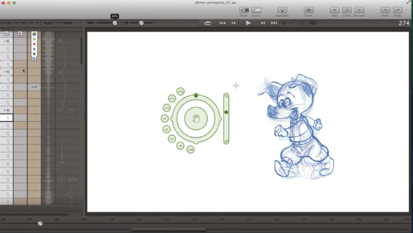 Animation Paper Best software for hand drawn animation