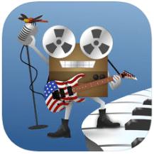 ScratchTones iphone app