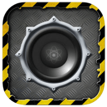 Sound Effects app for prank on iphone