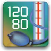 iBP Blood Pressure app