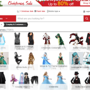 light in the box cosplay site