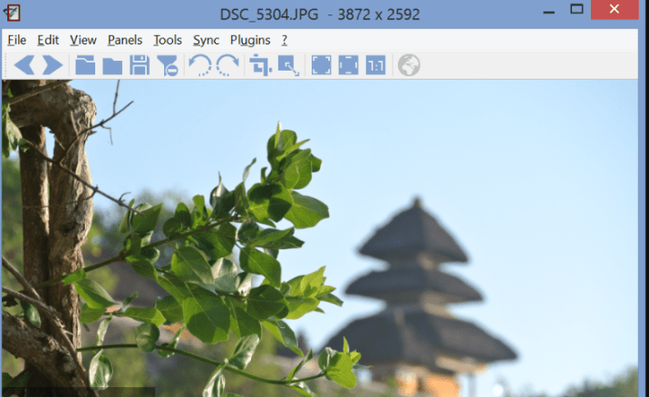 nomacs for viewing images on windows 10nomacs for viewing images on windows 10
