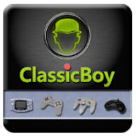 ClassicBoy (Emulator) android