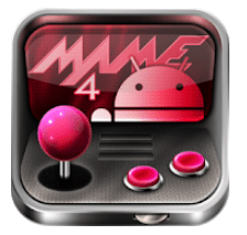 MAME4droid (0.139u1) mame emulator android