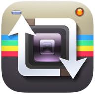 Repost+ for iphone app