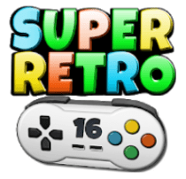 SuperRetro16 ( SNES Emulator ) android
